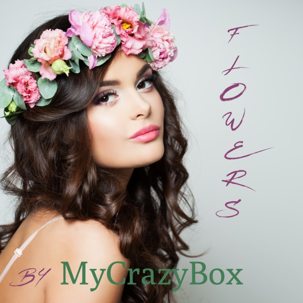 Box de mai 2020 : MyCrazyBox floowers !