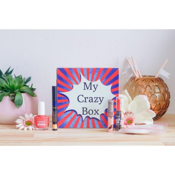 Box de mai